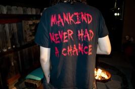 Mankind-2